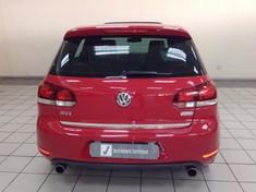 2012 Volkswagen Golf Vi Gti 2.0 Tsi Dsg  Limpopo Tzaneen_3