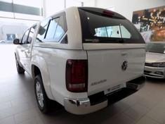 2020 Volkswagen Amarok 2.0 BiTDi Highline 132kW Auto Double Cab Bakkie Western Cape Paarl_4