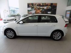 2020 Volkswagen Golf VII 1.4 TSI Comfortline DSG Western Cape Paarl_3