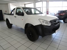 2020 Isuzu D-MAX 250 HO Fleetside Safety Single Cab Bakkie Kwazulu Natal Ladysmith_0