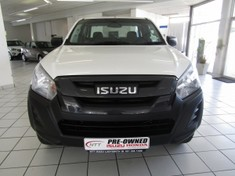 2020 Isuzu D-MAX 250 HO Fleetside Safety Single Cab Bakkie Kwazulu Natal Ladysmith_1