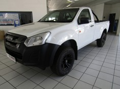 2020 Isuzu D-MAX 250 HO Fleetside Safety Single Cab Bakkie Kwazulu Natal Ladysmith_2
