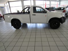2020 Isuzu D-MAX 250 HO Fleetside Safety Single Cab Bakkie Kwazulu Natal Ladysmith_3
