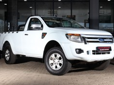 2012 Ford Ranger 2.2tdci Xls P/u S/c  North West Province