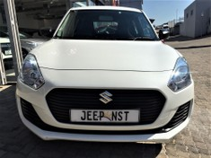 2020 Suzuki Swift 1.2 GA Mpumalanga Nelspruit_3