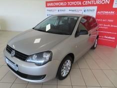 2012 Volkswagen Polo Vivo 1.6 5Dr Gauteng