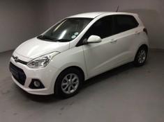 2014 Hyundai Grand i10 1.25 Fluid Western Cape Cape Town_0