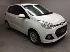 2014 Hyundai Grand i10 1.25 Fluid Western Cape Cape Town_4