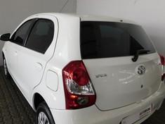 2015 Toyota Etios 1.5 Xs 5dr  Gauteng Soweto_2