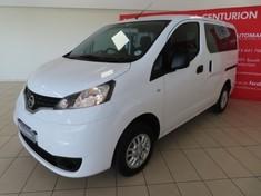 2014 Nissan NV200 1.6i Visia 7 Seater Gauteng