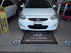 2016 Hyundai Accent 1.6 Gls A/t  Gauteng