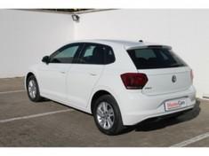 2019 Volkswagen Polo 1.0 TSI Comfortline Eastern Cape King Williams Town_2
