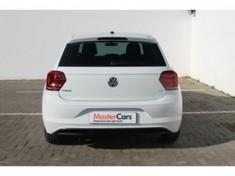 2019 Volkswagen Polo 1.0 TSI Comfortline Eastern Cape King Williams Town_3