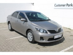 2019 Toyota Corolla Quest 1.6 Eastern Cape