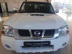 2017 Nissan NP300 Hardbody 2.5 TDi HI-RIDER Double Cab Bakkie Kwazulu Natal