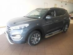 2017 Hyundai Tucson 2.0 Elite Auto Gauteng Krugersdorp_1