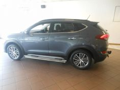 2017 Hyundai Tucson 2.0 Elite Auto Gauteng Krugersdorp_2