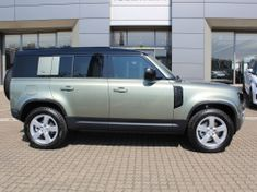2020 Land Rover Defender 110 D240 First Edition 177kW Kwazulu Natal Pietermaritzburg_1