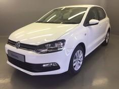 2020 Volkswagen Polo Vivo 1.4 Comfortline 5-Door Western Cape