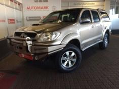2011 Toyota Hilux 3.0 D-4d Raider 4x4 P/u D/c  Mpumalanga