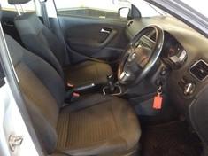 2012 Volkswagen Polo 1.6 Tdi Comfortline 5dr  Mpumalanga Witbank_2