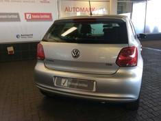 2012 Volkswagen Polo 1.6 Tdi Comfortline 5dr  Mpumalanga Witbank_3