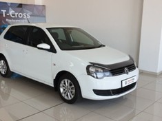 2017 Volkswagen Polo Vivo GP 1.4 Trendline 5-Door Northern Cape