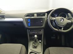2020 Volkswagen Tiguan 1.4 TSI Trendline DSG 110KW Western Cape Tokai_1