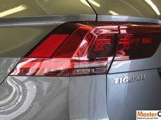 2020 Volkswagen Tiguan 1.4 TSI Comfortline DSG 110KW Western Cape Tokai_4