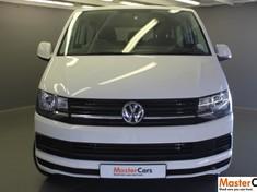 2019 Volkswagen Kombi 2.0 TDi DSG 103kw Trendline Western Cape Tokai_0