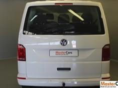 2019 Volkswagen Kombi 2.0 TDi DSG 103kw Trendline Western Cape Tokai_2