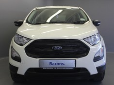 2019 Ford EcoSport 1.5TiVCT Ambiente Western Cape