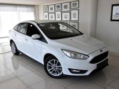 2018 Ford Focus 1.0 Ecoboost Trend Gauteng