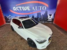 2013 BMW 1 Series 125i M Sport Line 5dr At f20  Gauteng Vanderbijlpark_1