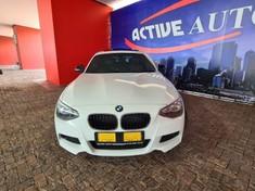 2013 BMW 1 Series 125i M Sport Line 5dr At f20  Gauteng Vanderbijlpark_2