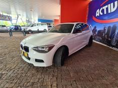2013 BMW 1 Series 125i M Sport Line 5dr At f20  Gauteng Vanderbijlpark_3