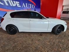 2013 BMW 1 Series 125i M Sport Line 5dr At f20  Gauteng Vanderbijlpark_4
