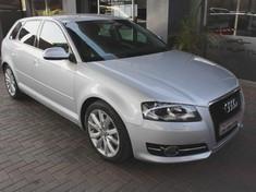 2011 Audi A3 Sportback 1.8 Tfsi Ambition  Gauteng