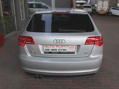 2011 Audi A3 Sportback 1.8 Tfsi Ambition  Gauteng Pretoria_3