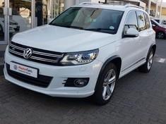2015 Volkswagen Tiguan 2.0 Tdi Sprt-styl 4/mot Dsg  Gauteng