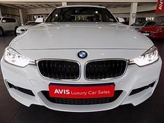2018 BMW 3 Series 320D M Sport Auto Gauteng Sandton_2
