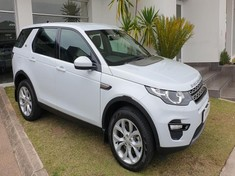2019 Land Rover Discovery Sport Sport 2.0D SE (177KW) Mpumalanga