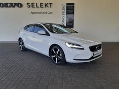 2018 Volvo V40 D2 Momentum North West Province