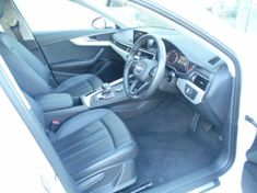 2019 Audi A4 1.4T FSI S Tronic North West Province Rustenburg_4