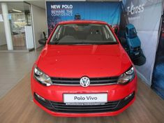 2020 Volkswagen Polo Vivo 1.4 Trendline 5-Door North West Province Rustenburg_2