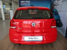 2020 Volkswagen Polo Vivo 1.4 Trendline 5-Door North West Province Rustenburg_3