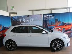 2020 Volkswagen Polo 1.0 TSI Highline DSG 85kW North West Province Rustenburg_1