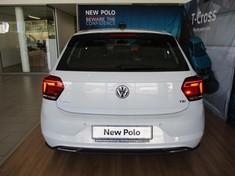 2020 Volkswagen Polo 1.0 TSI Highline DSG 85kW North West Province Rustenburg_3