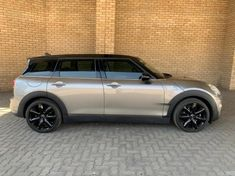 2017 MINI Cooper S S Clubman Auto Gauteng Johannesburg_1