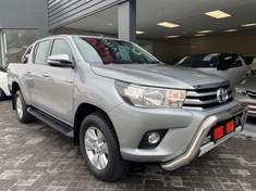 2016 Toyota Hilux 2.8 GD-6 RB Raider Double Cab Bakkie North West Province Rustenburg_1